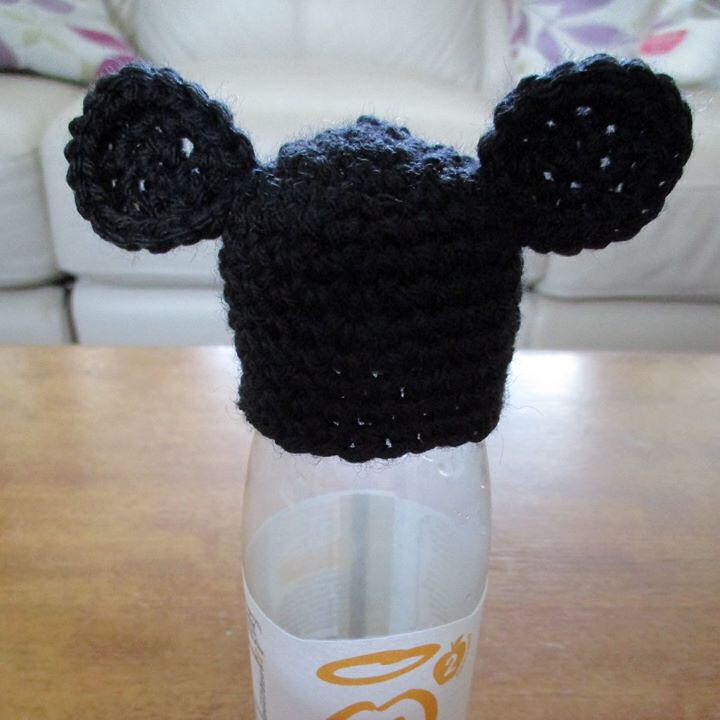 Johannas Mickey Mouse