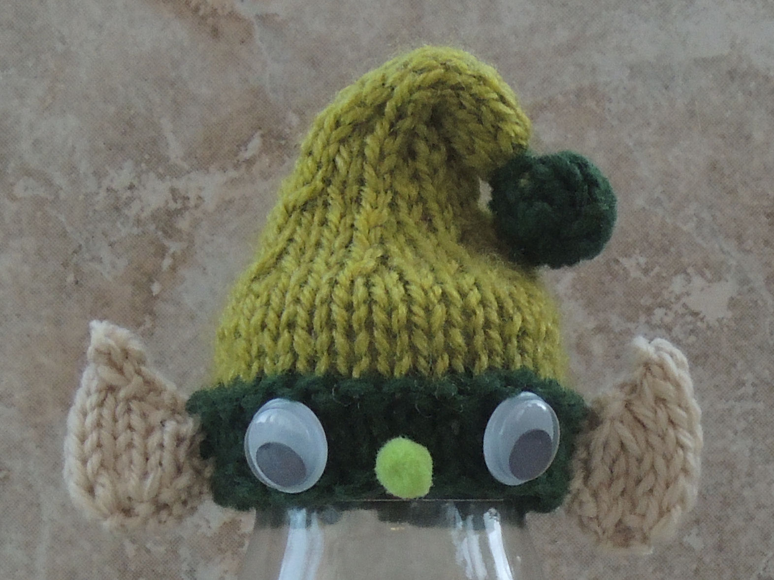 Jo\'s Big Knit