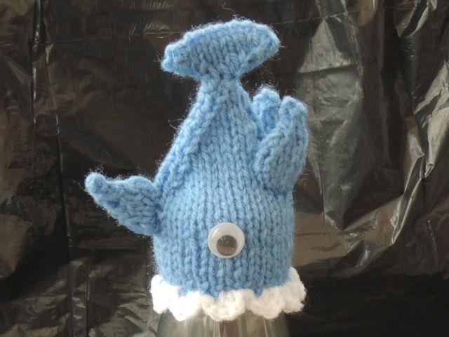 The Big Knit Patterns : Jos Big Knit