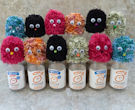 Innocent Smoothies Big Knit Hats - Gonk