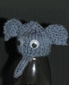 Innocent Smoothies Big Knit Hats - Elephant