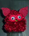 Innocent Smoothies Big Knit Hats - Furbies