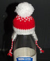 Innocent Smoothies Big Knit Hats - Norwegian