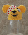 Innocent Big Knit Hat Pattern - Pudsey Bear