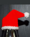 Innocent Smoothies Big Knit Hats - Santa Hat