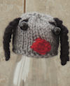Innocent Big Knit Hats Sweep Pattern