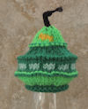 Innocent Smoothies Big Knit Hat Patterns - UFO, Flying Saucer