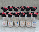 Innocent Smoothies Big Knit Hats - Minnie Mouse
