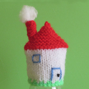 Knitting Patterns For Innocent Smoothie Hats : Innocent Smoothies Big Knit Hat Patterns House Images - Frompo